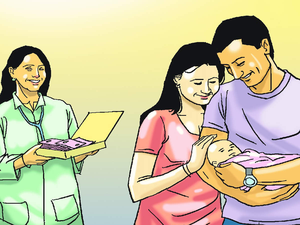 population: Mizo couples asked to have more kids to increase