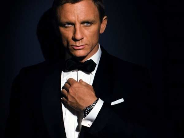 James Bond museum opens on Austrian Alps - Times of India