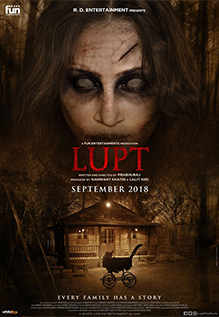 Lupt Movie: Showtimes, Review, Songs, Trailer, Posters, News
