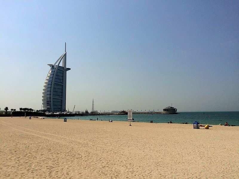 Dubai beaches to turn safer with women rescue teams