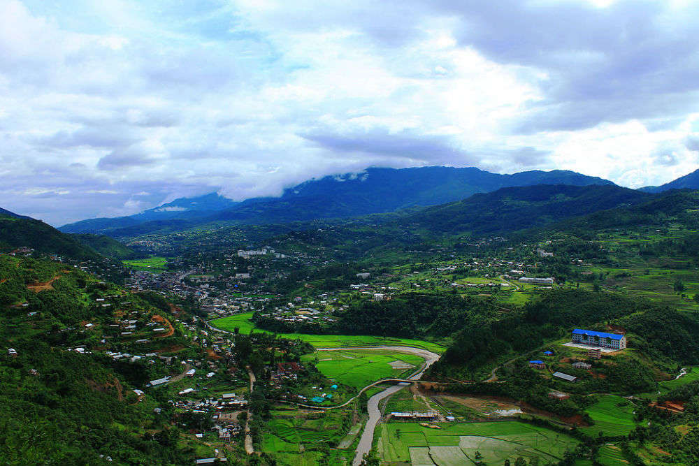 Exploring Senapati, the secret of Manipur