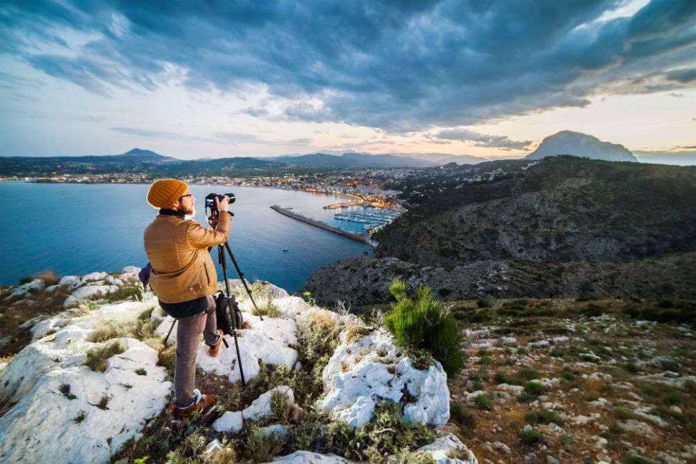 8 Turkey sites that should be in your Travel Photography portfolio