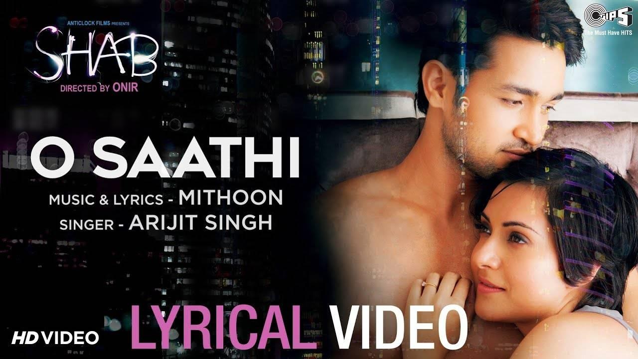 Latest Hindi Song O Saathi Sung By Arijit Singh Hindi Video Songs Times Of India