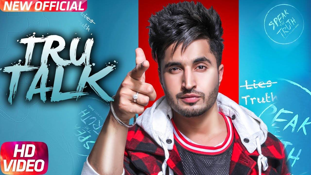 Latest Punjabi Song Tru Talk Sung By Jassi Gill