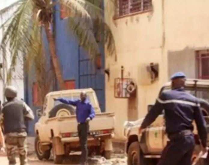More than 10 civilians killed in Mali attack