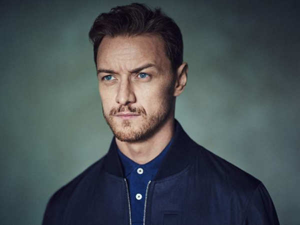 Why Did James McAvoy Split From Wife? His Height ...