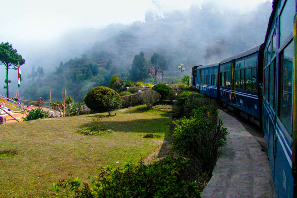 Two holiday special trains running on Kalka-Shimla route discontinued from today