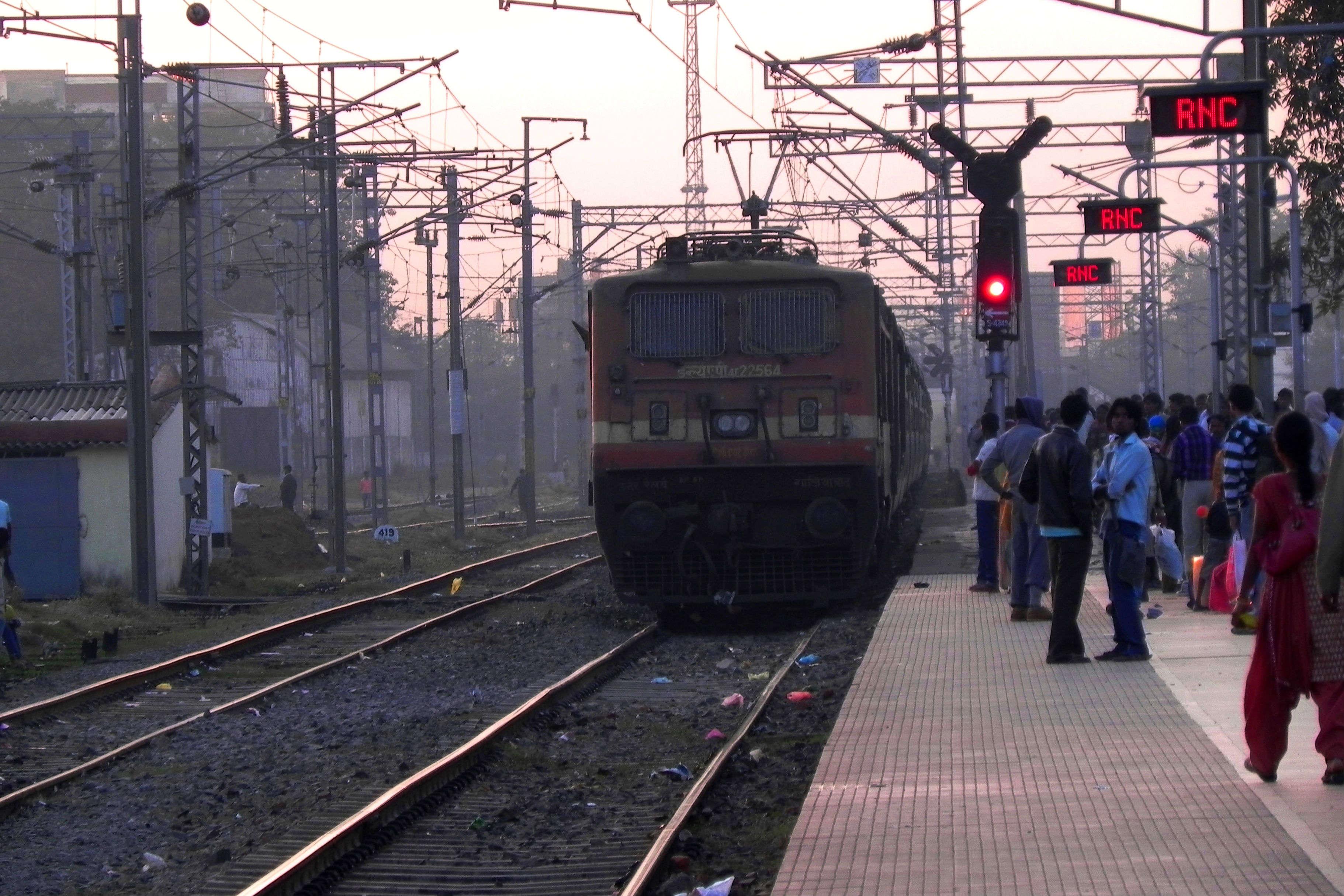 Soon, an increase in Garib Rath train fare