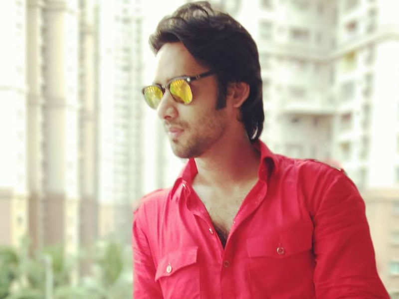 Actor Rezwan Rabbani Sheikh stresses on creating awareness about mental  depression - Times of India 6aa2249b8a41a
