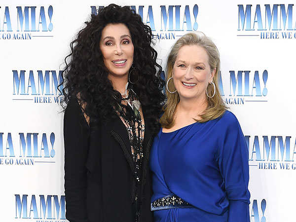 Max and meryl dating october 2019