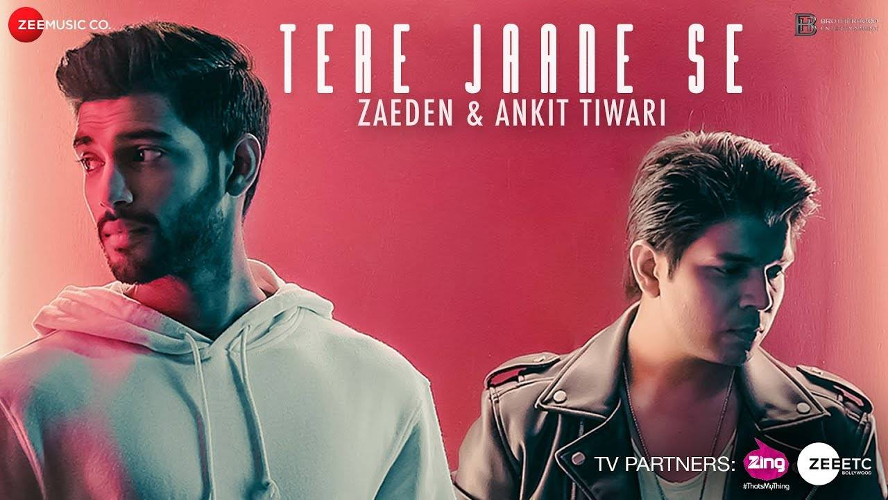 Hindi Song Tere Jaane Se Sung By Ankit Tiwari
