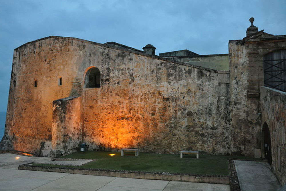 A castle haunted by King Philip II's ladylove & more haunted places in Spain