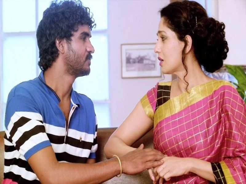 A Marathi Remake For This Kannada Film Kannada Movie News Times