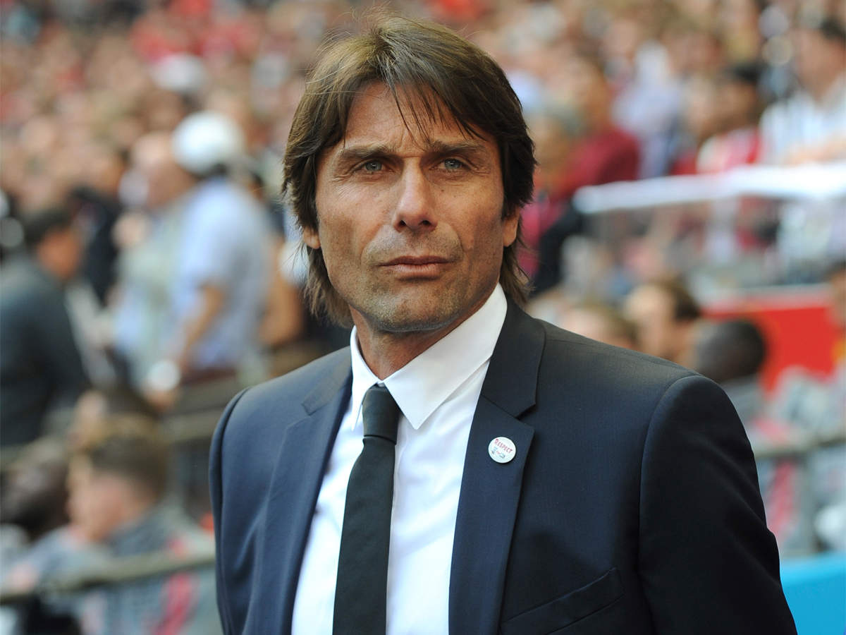 Conte to prosecute Chelsea for delayed redundancies reports