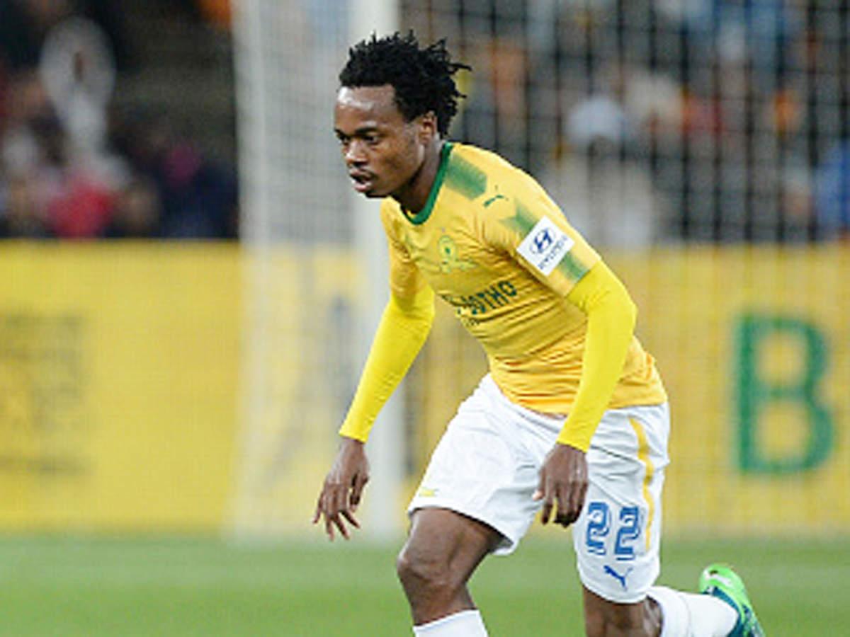Brighton signs South Africa star Percy Tau