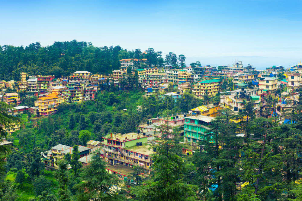 7 reasons why we keep going back to Mcleodganj