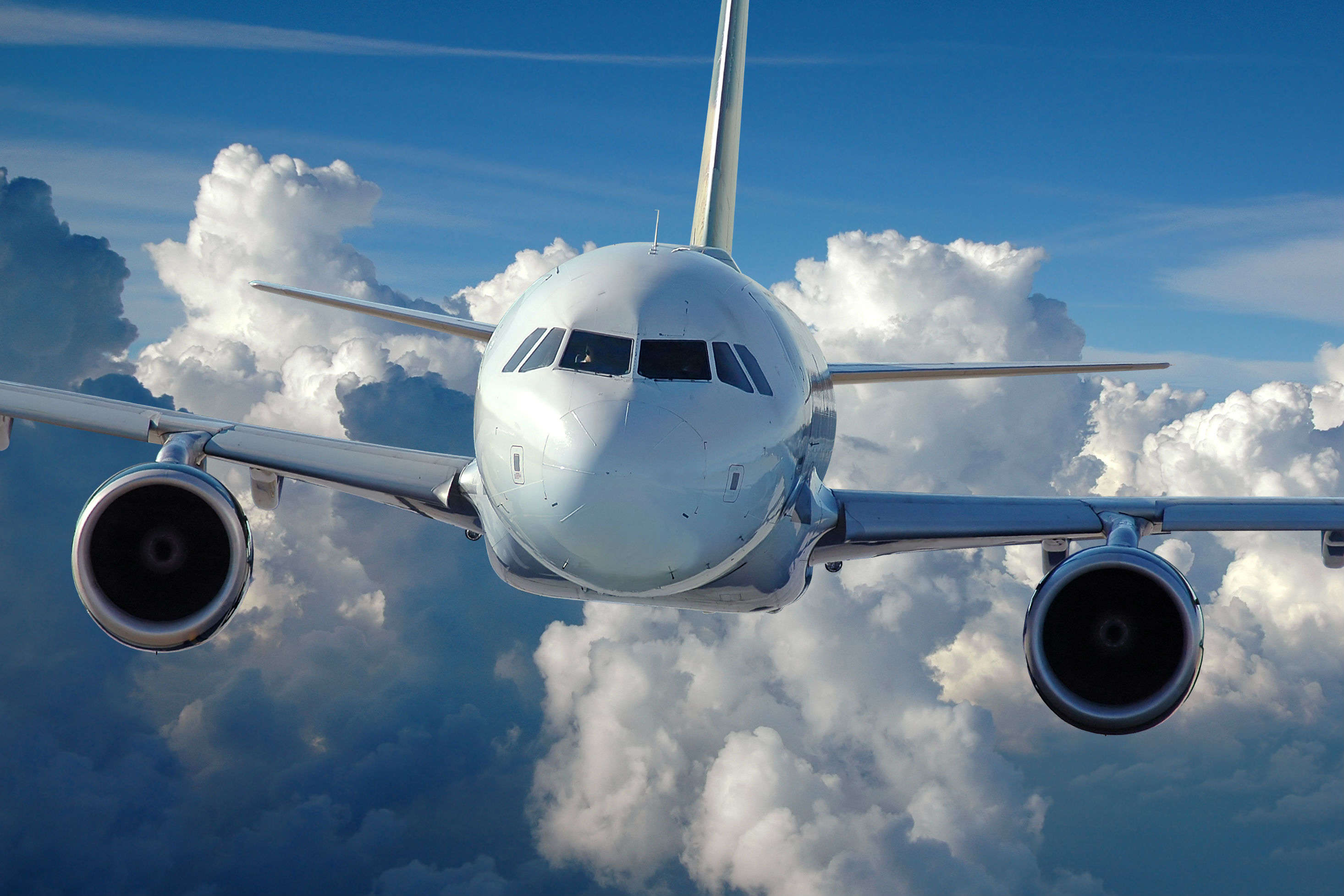 Air travel on certain routes is cheaper than travelling by train