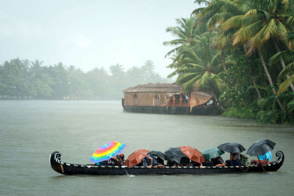 Kerala monsoon destinations to enchant you this August
