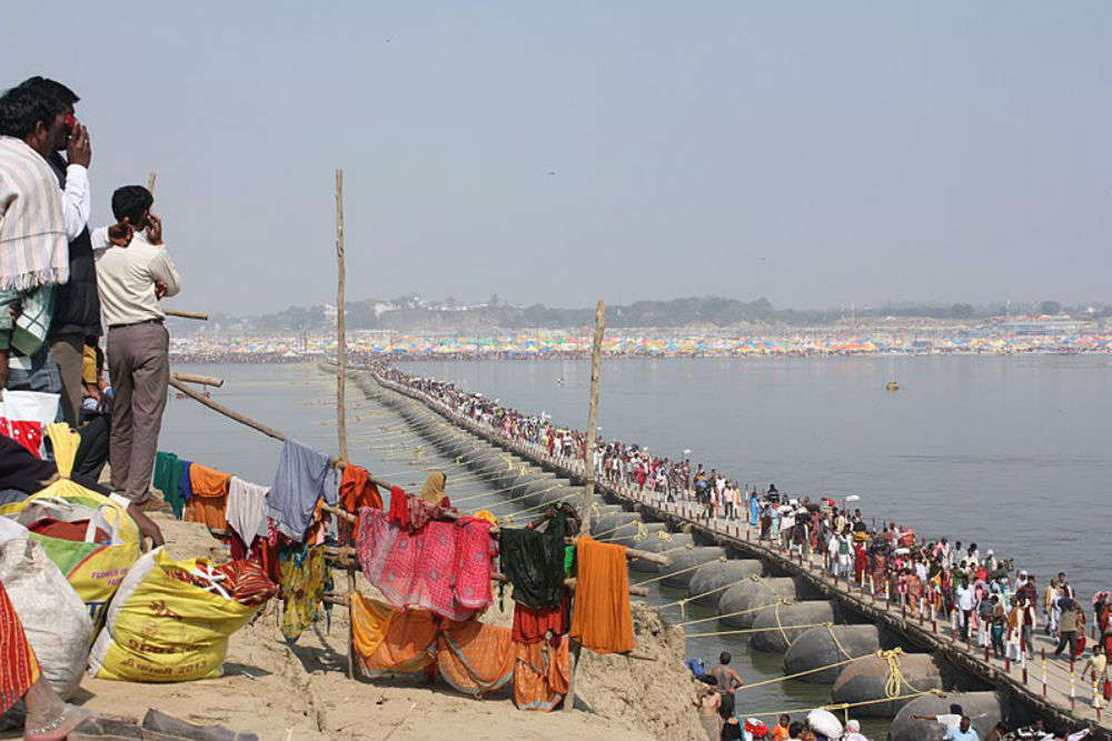 Kumbha Mela 2019 dates out; new developments you can look forward to
