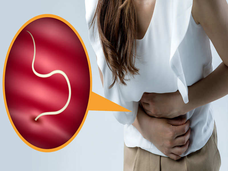 10 Home Remedies To Get Rid Of Intestinal Worms