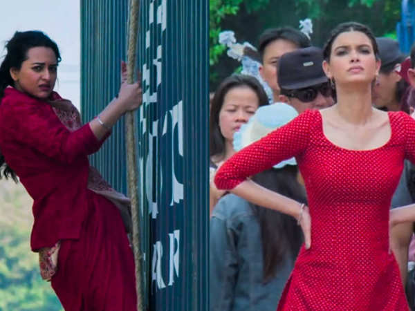 Here S How Fans Reacted After Watching Happy Phirr Bhag Jayegi