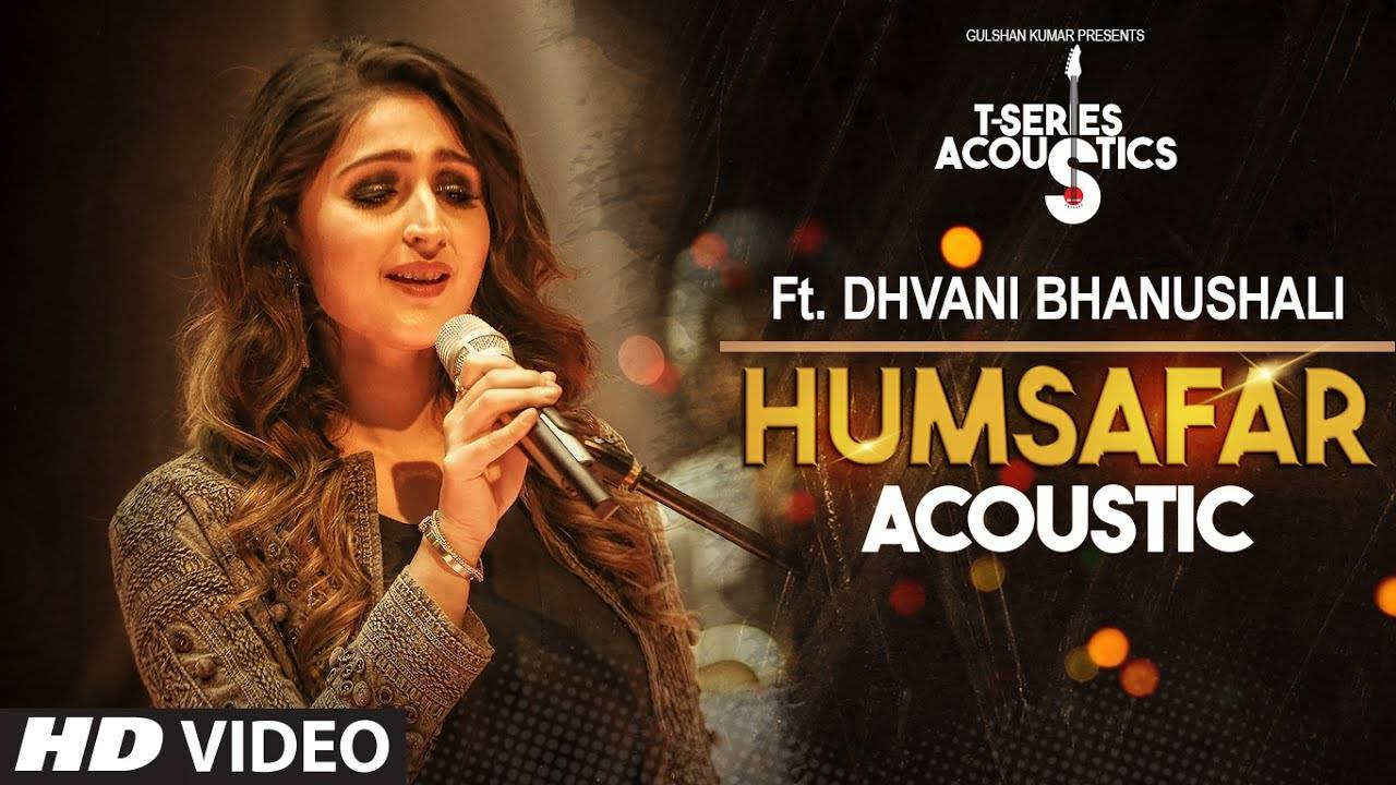 Badrinath Ki Dulhania   Song - Humsafar (Acoustic)