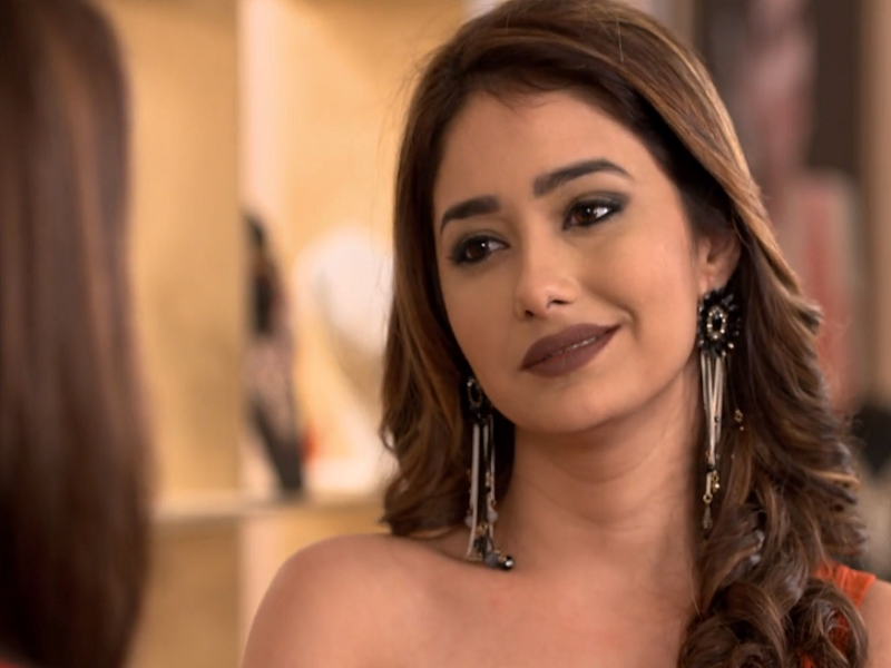 Kumkum Bhagya written update, July 25, 2018: Tanu insults Pragya