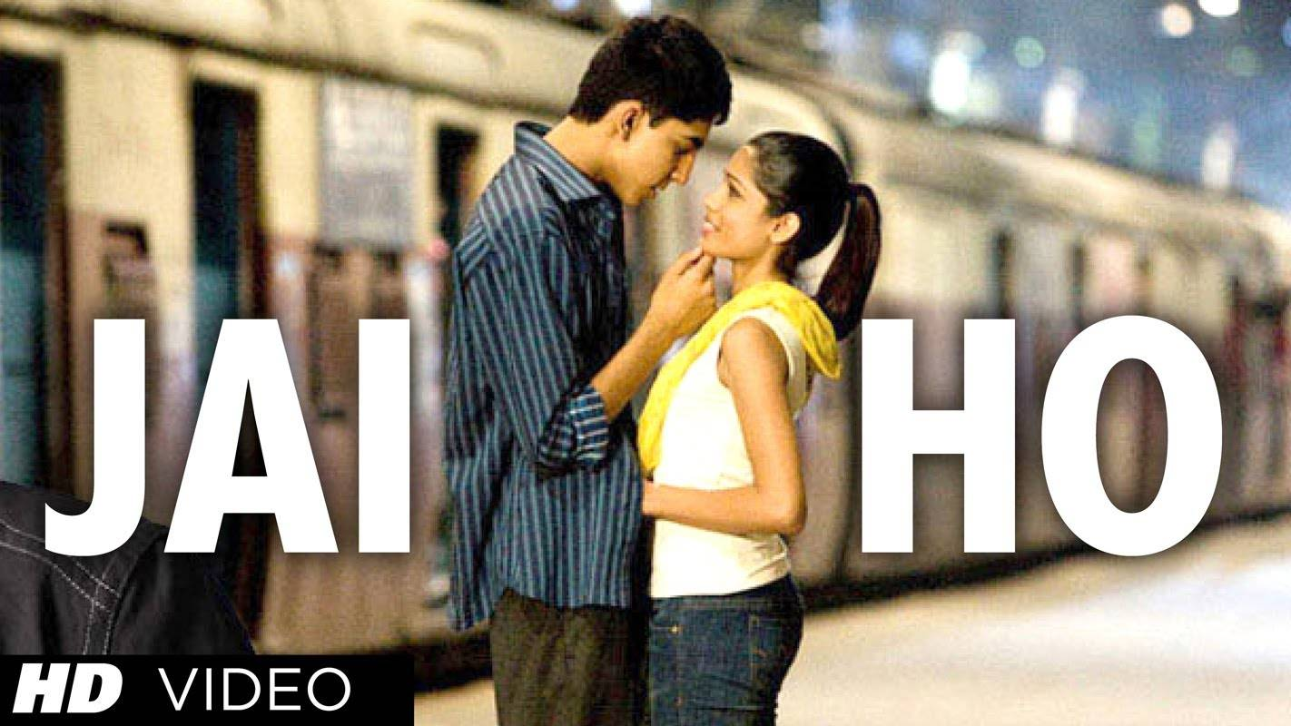 Slumdog Millionaire   Song - Jai Ho