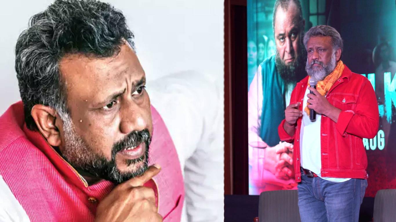 Anubhav Sinha Says Trollers Feel Dawood Ibrahim Paid For Mulk