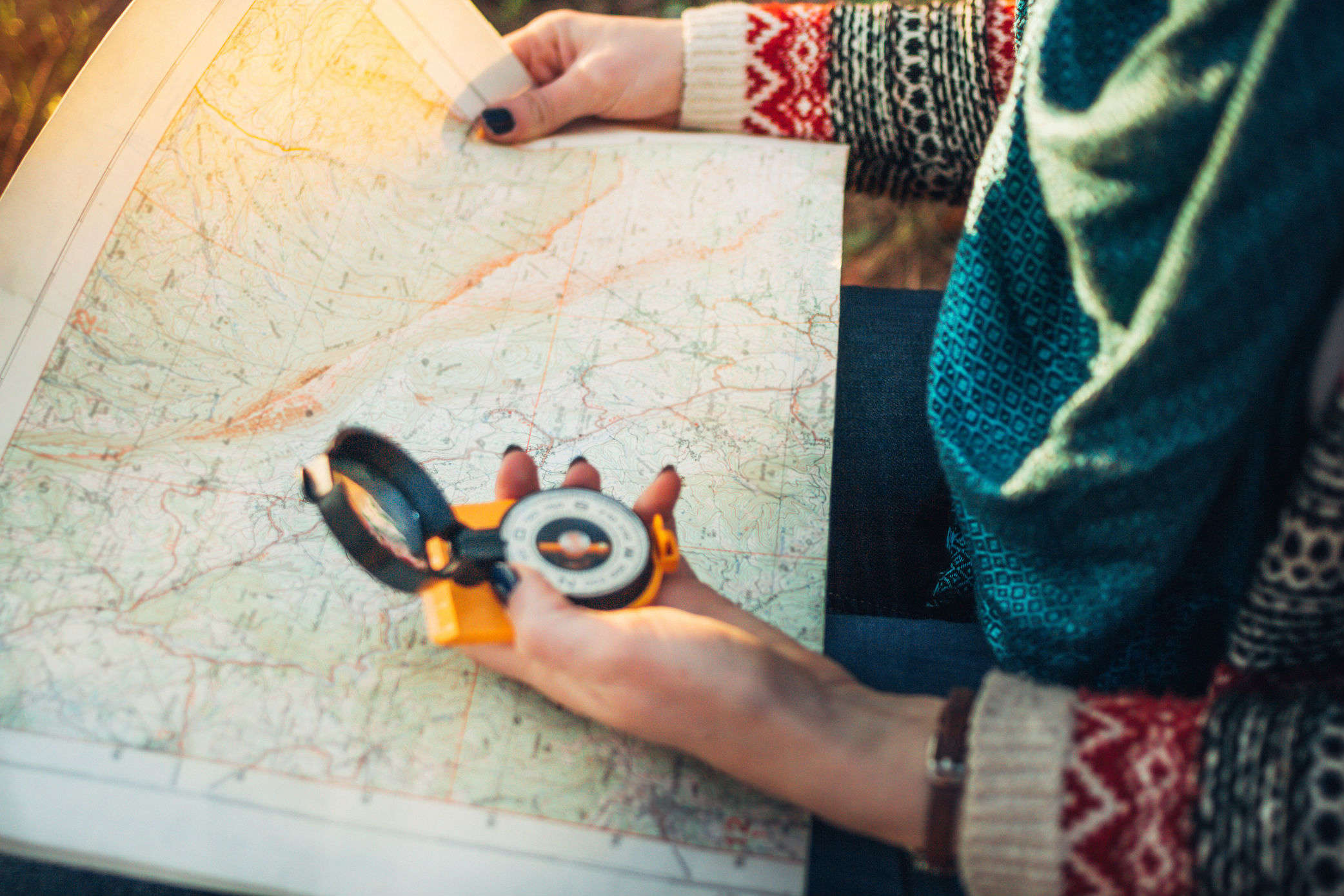 A dummy's guide to vagabond travelling