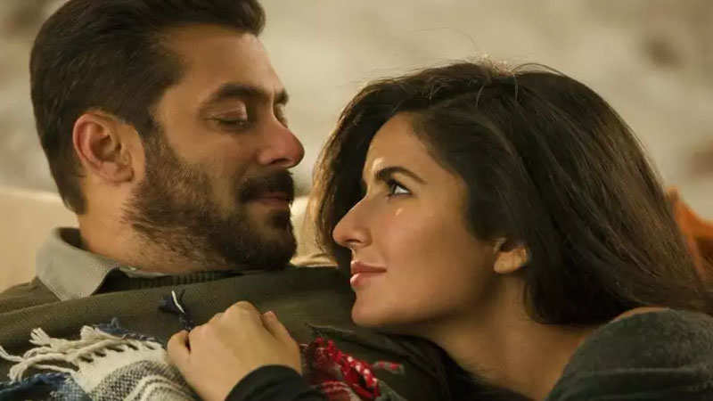 Salman Khan and Katrina Kaif to come together for Manish Malhotra