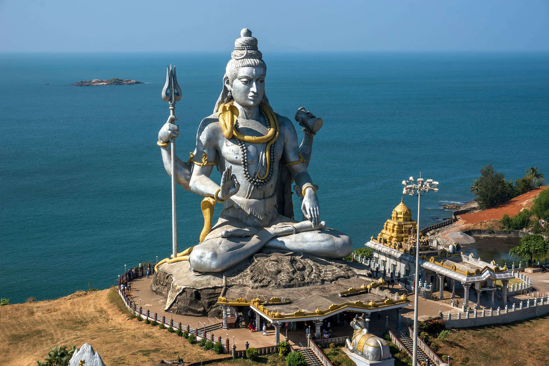 5 Shiva temples in India to visit this Shravana