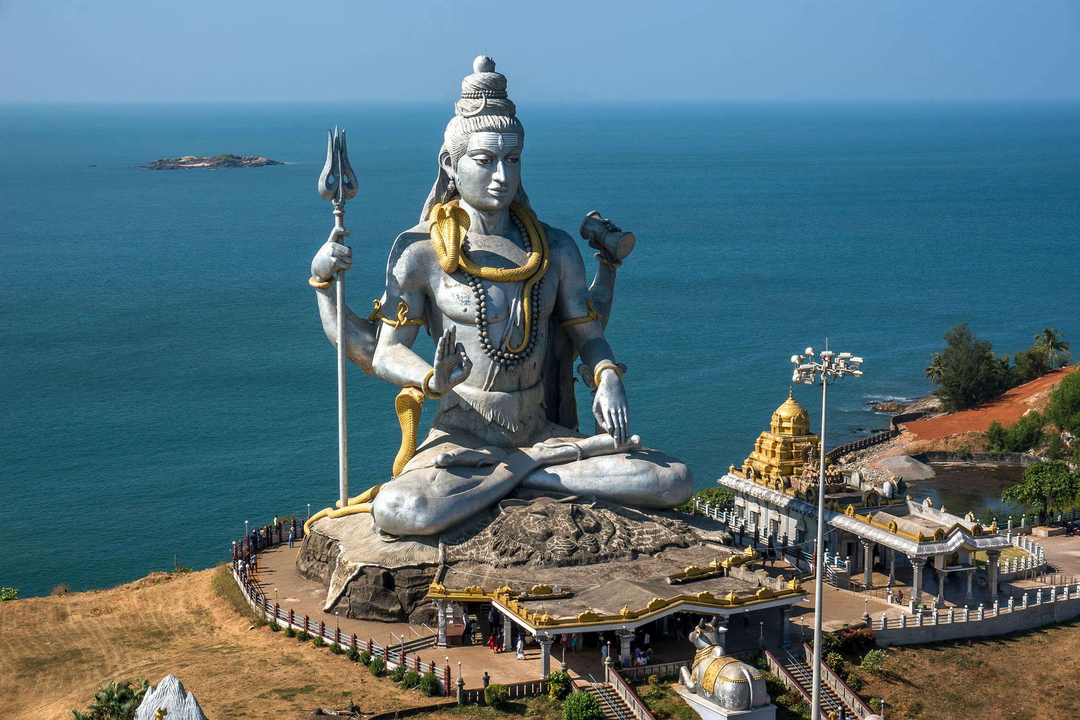 5 Shiva temples in India to visit this Shravana