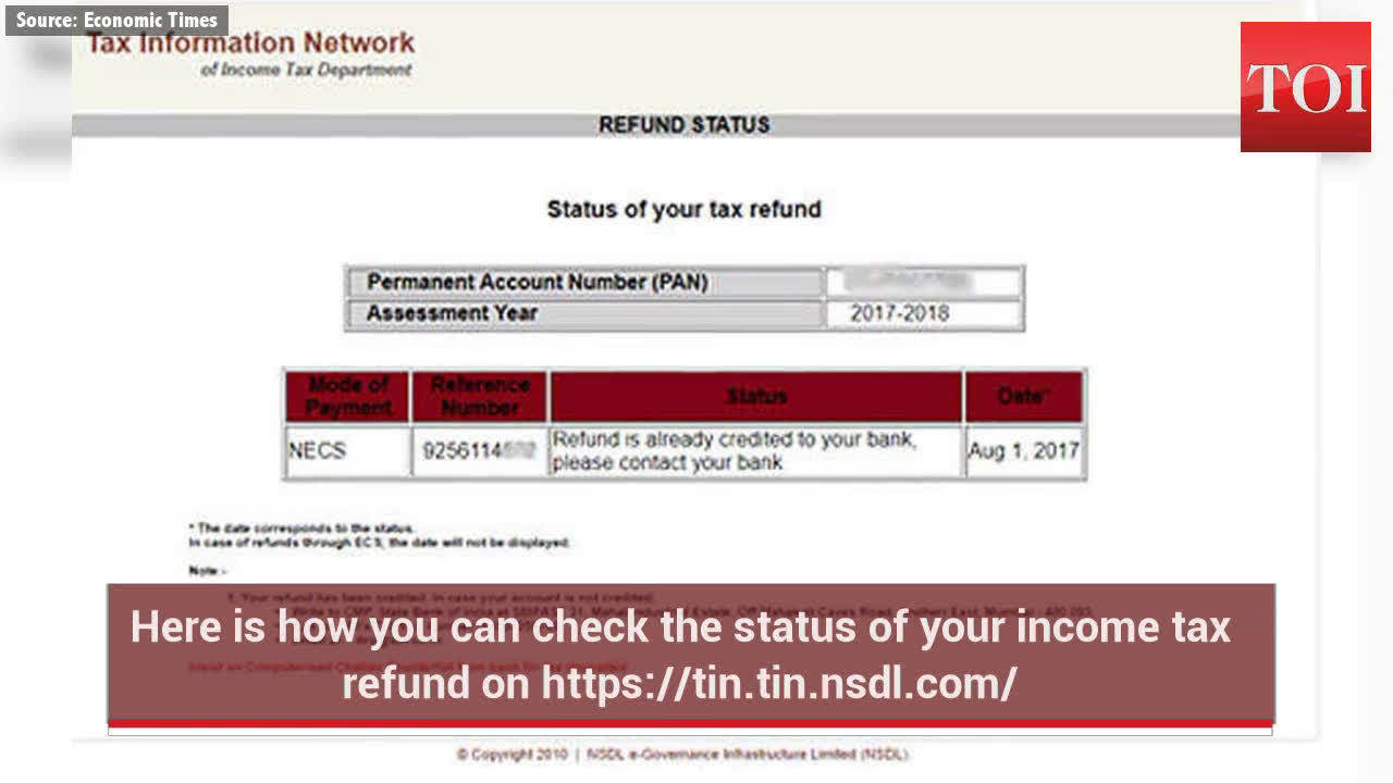 how-to-check-income-tax-refund-status-on-tin-nsdl-website