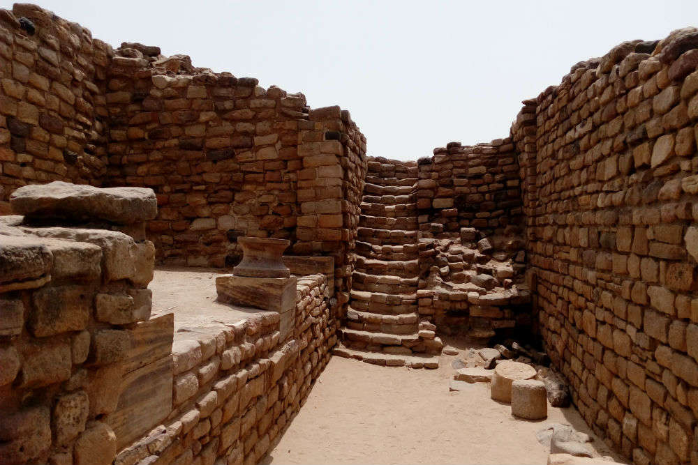 5 Indus Valley Civilisation archaeological sites to visit in India