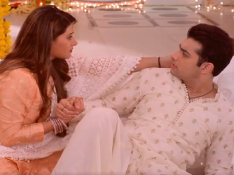 Kasam written update July 27, 2018: Kritika and Ranbir unite