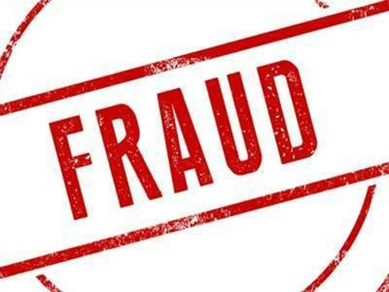 Rs 2 crore loan fraud hits Sector 9 bank, 2 booked | Chandigarh News