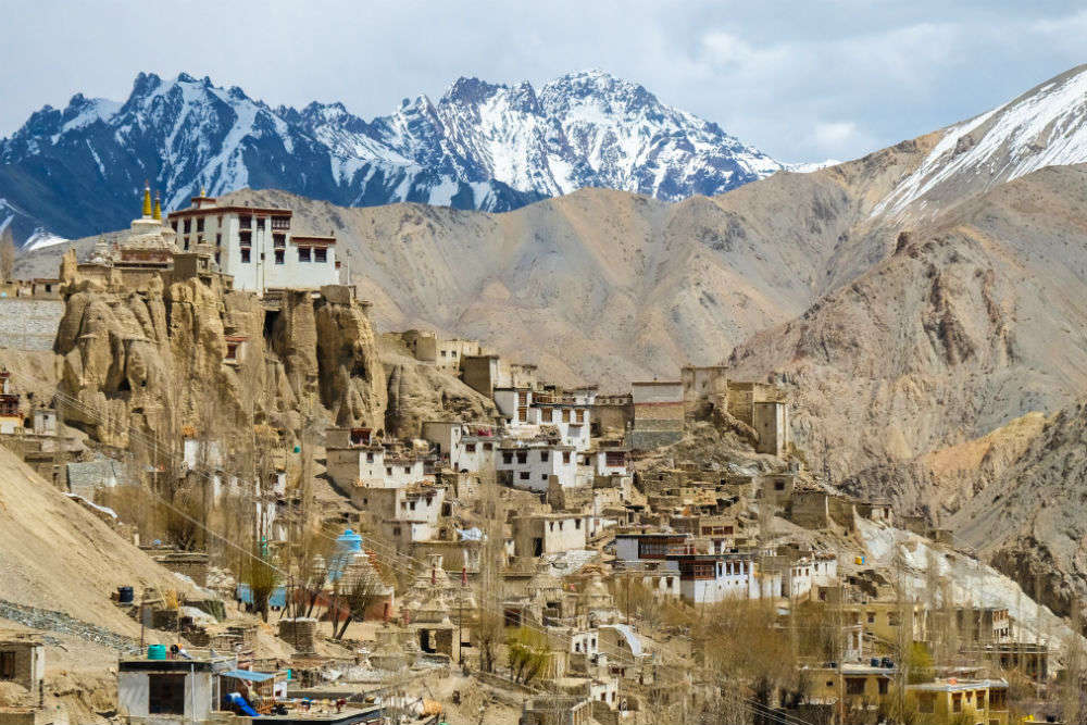 Here is why you should visit Lamayuru, 'moonland' of Ladakh