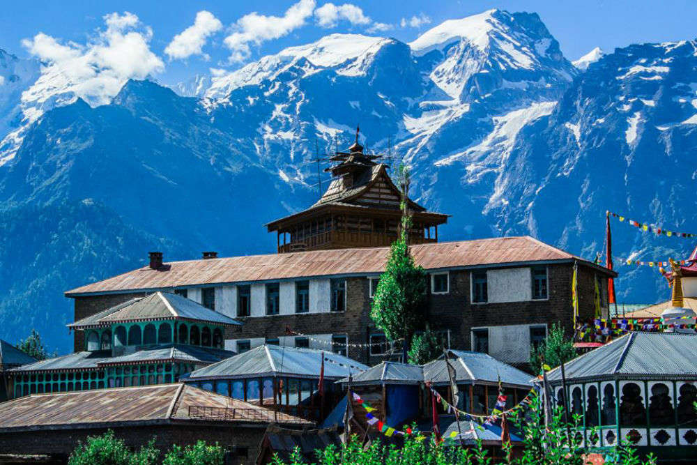 A complete guide to Kinner Kailash, the mythical home of Lord Shiva