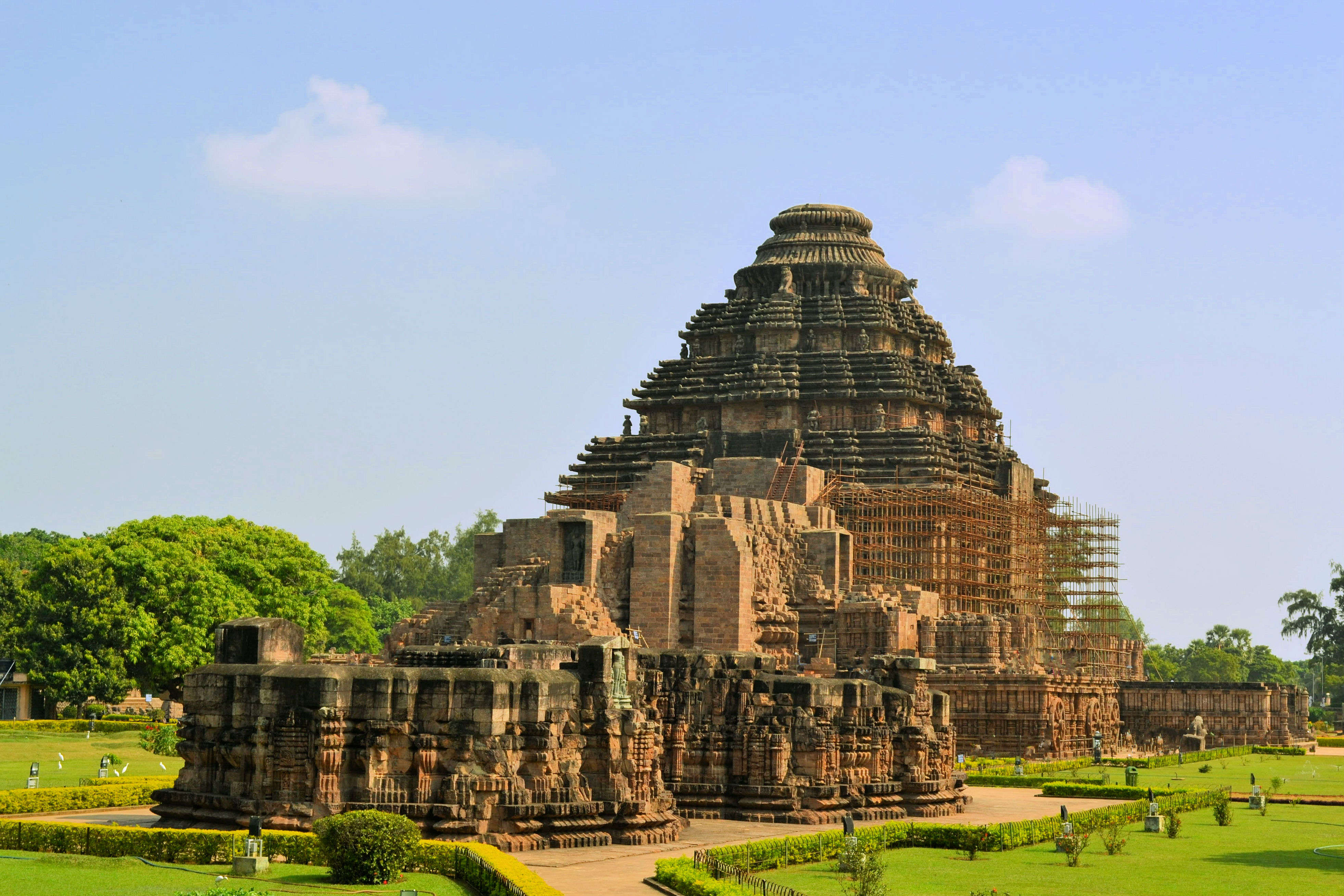 Now you can take pictures inside protected Indian sites and monuments