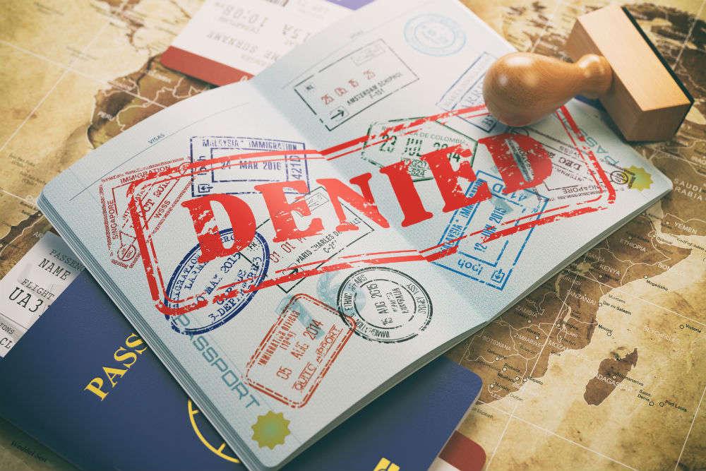 Visa applicants, keep your social media profile clean