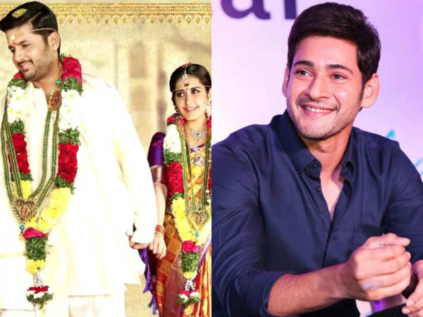 Mahesh Babu To Launch The Trailer Of Srinivasa Kalyanam Telugu