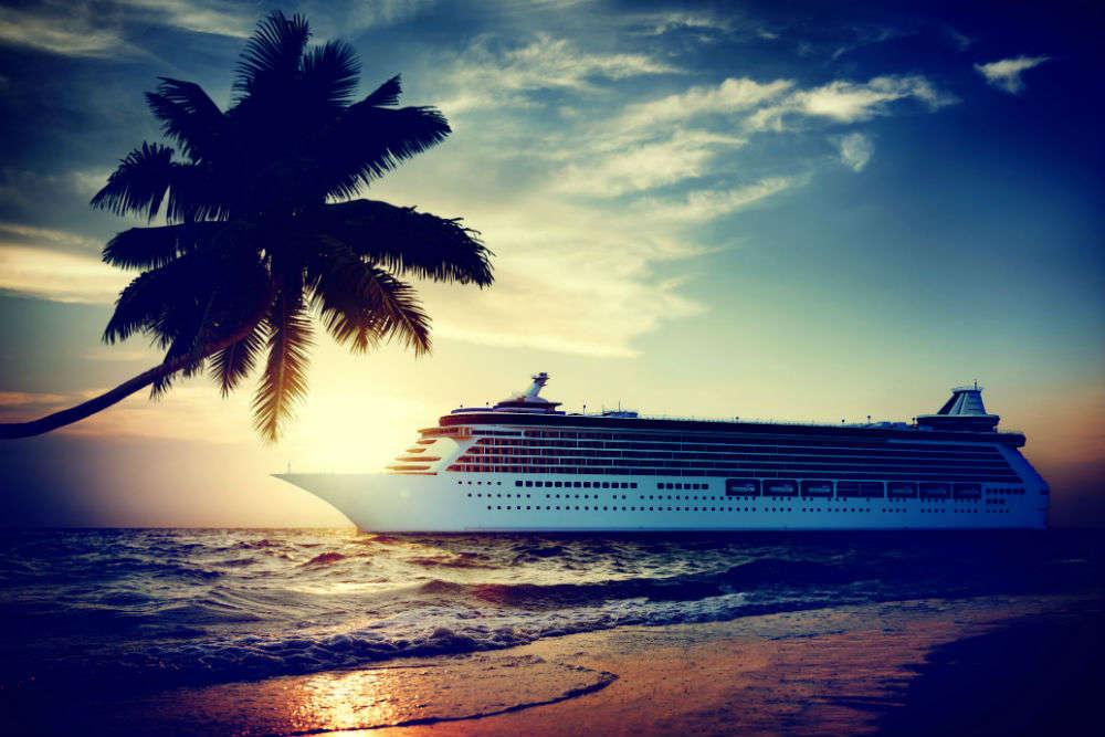 Mumbai to Goa cruise set to sail from today