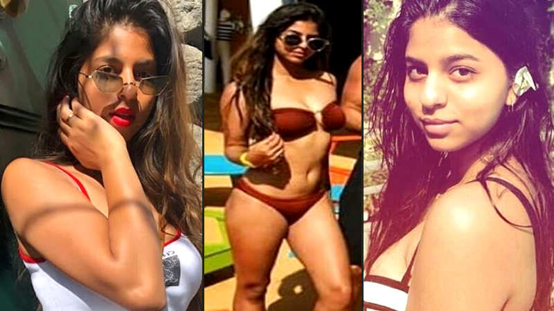 Shah Rukh Khan's daughter Suhana Khan hits out at trolls, says haters are  going to hate