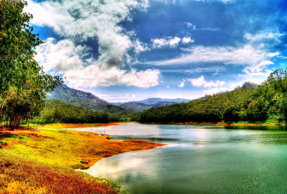 Monsoon Special: Places in South India that deserve a visit
