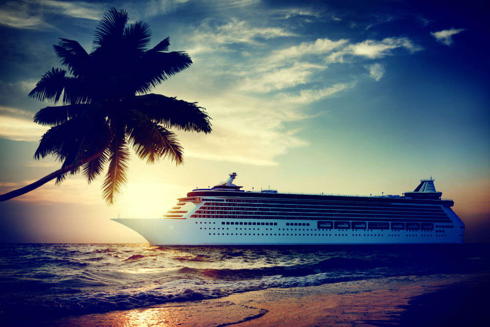5 shocking facts about cruise ships that will make you think twice before boarding one!