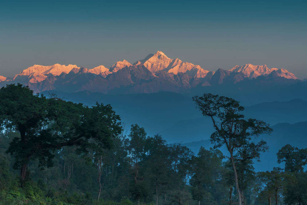 All about trekking in Sikkim, the abode of Gods
