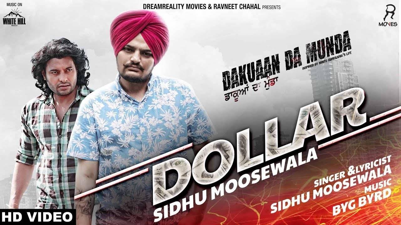 Dakuaan Da Munda | Song - Dollar
