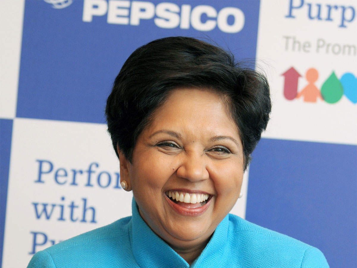pepsico-ceo-indra-nooyi-to-step-down-after-12-years