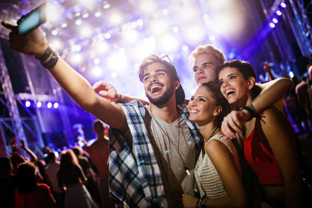 Exploring the vibrant nightlife in Chandigarh